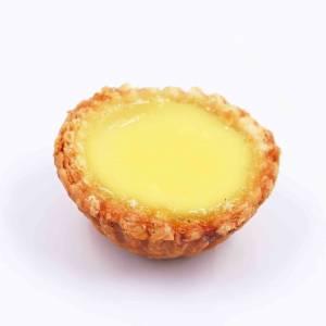 Butter Egg Tart