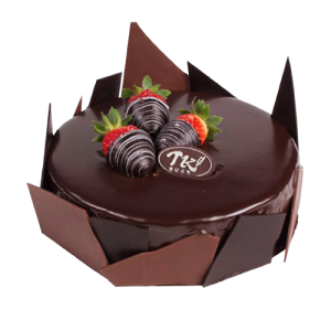 Chocolate Mousse 6