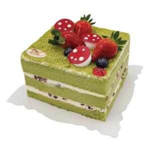 Green Tea 5