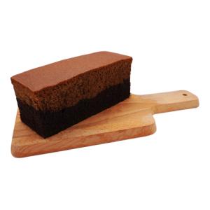 Mocha Butter Cake