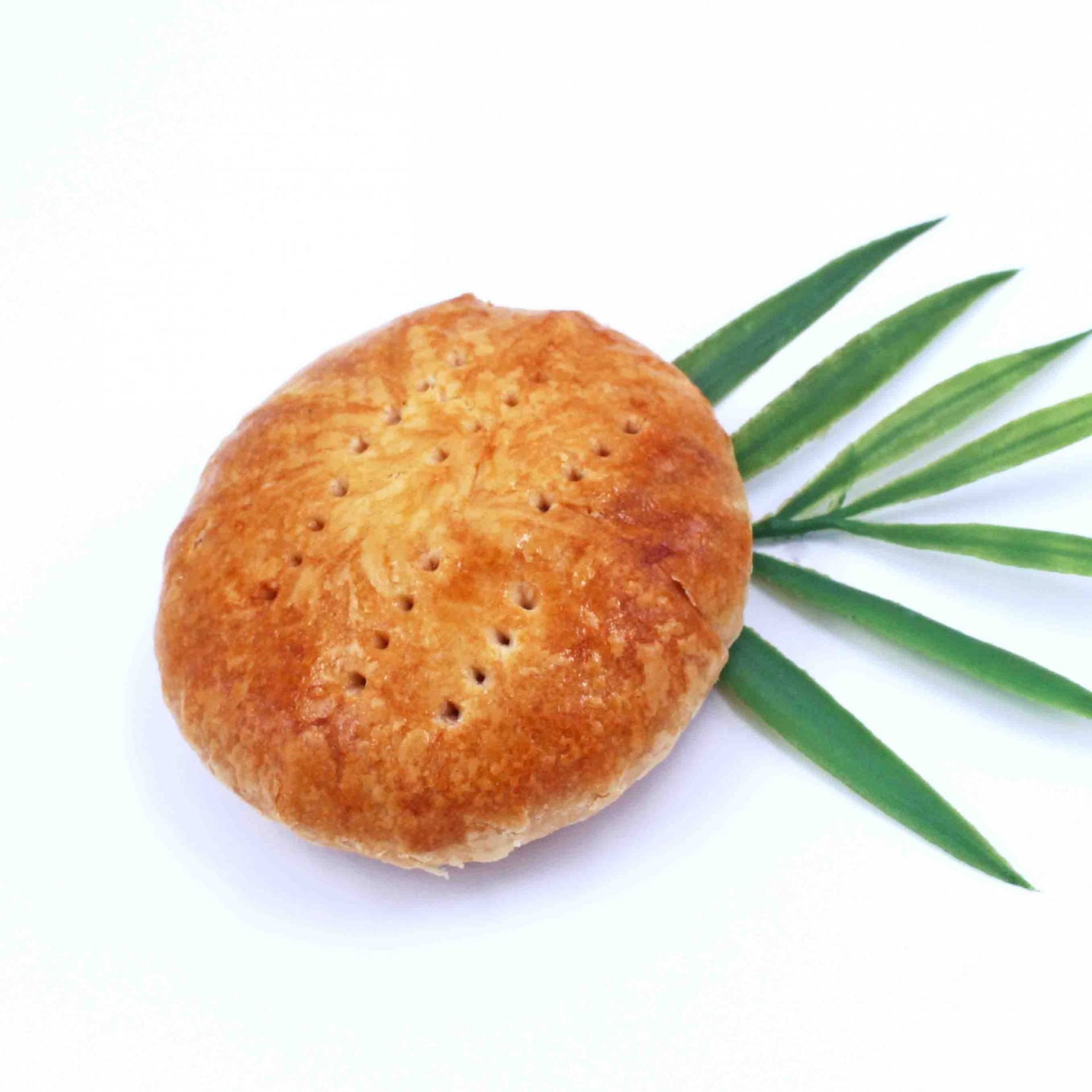 Lo Po Pastry