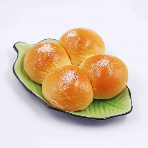 Coconut Bun 4pcs