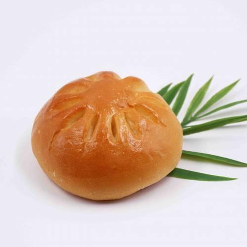 Coconut Bun