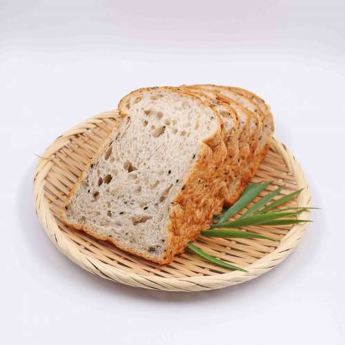 Multigrain Toast