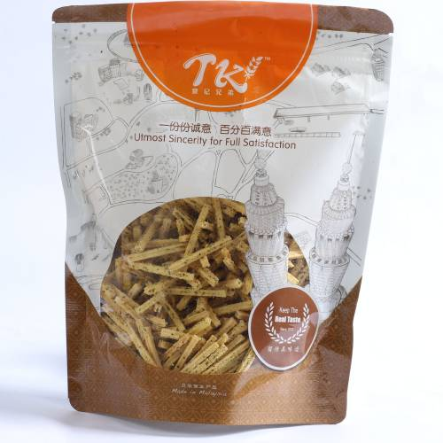 Seaweed Potato Sticks (±150g)