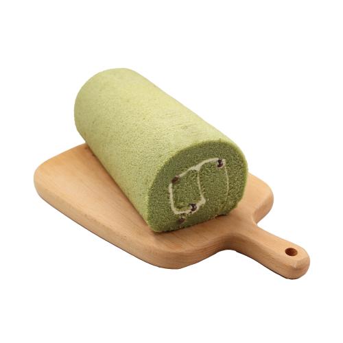 Green Tea Roll
