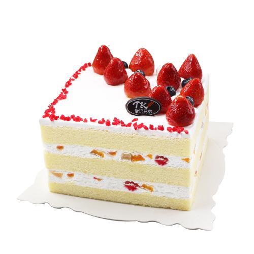 Vanilla Fruit 6