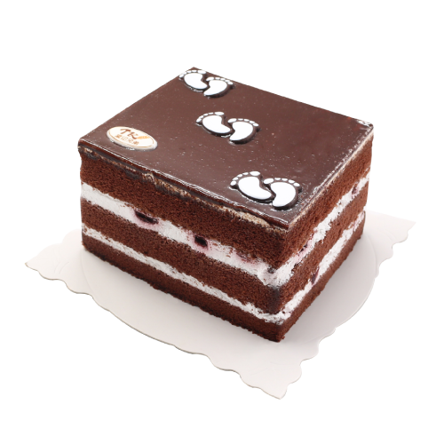 "Double Chocolate 6"""